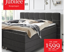 Jubilee Boxspring set